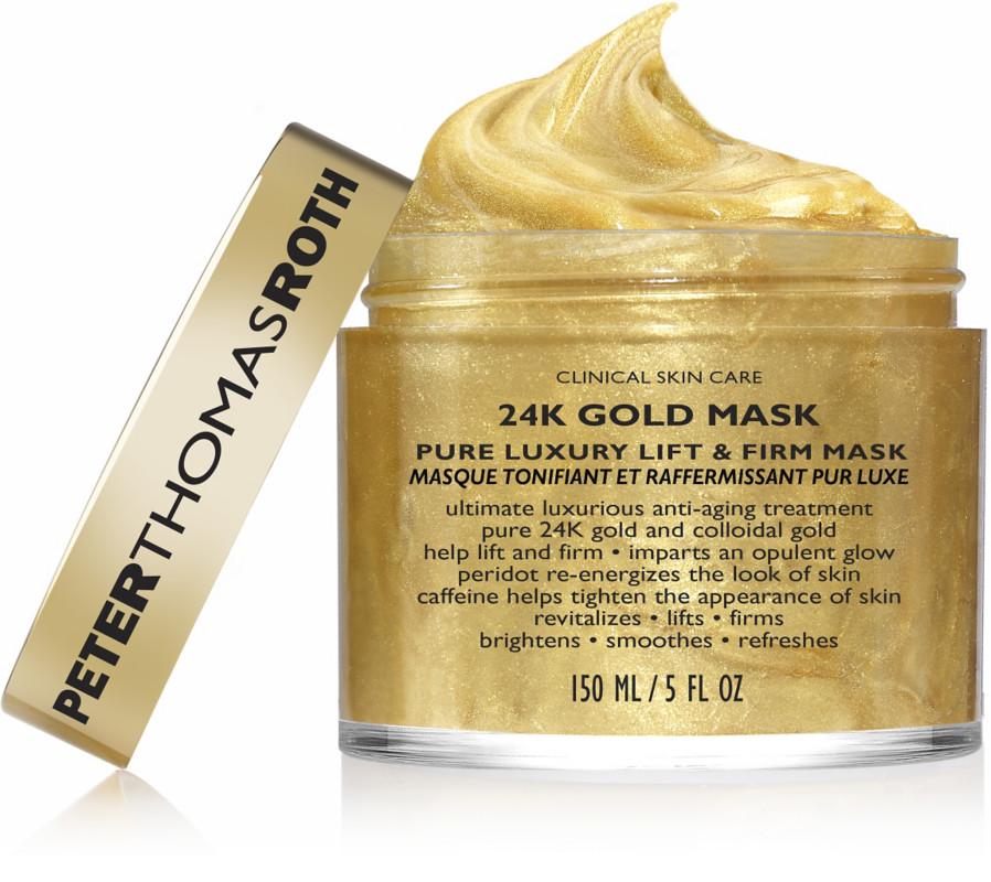 recensione gold mask