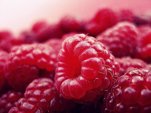 Cos'è il Raspberry Ketone? Fa dimagrire? Scopri come funziona