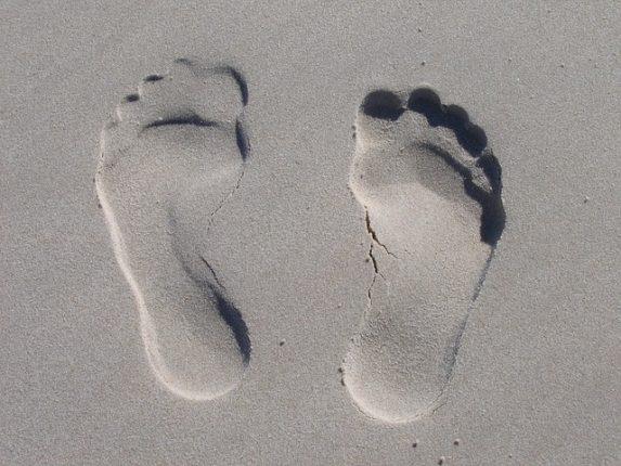 trattamenti bellezza piedi