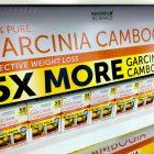 I diversi integratori Garcinia Cambogia in commercio: descrizione