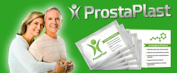 cerotti prostata Prostaplast