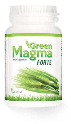 Green Magma Forte perdere peso