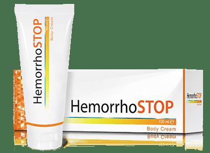 emorroidi crema HemorrhoStop
