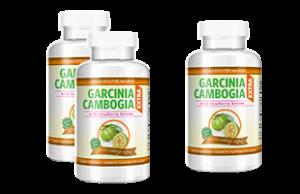 perdi peso con Garcinia Veda