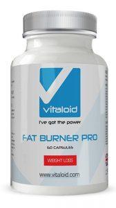 effetti Fat Burner Pro
