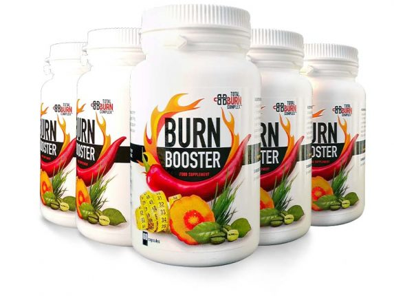 burn-booster-efficacia
