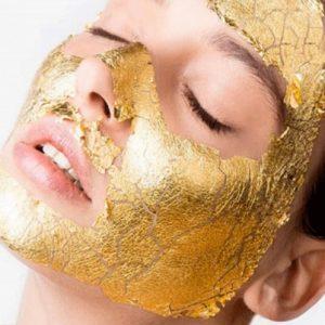 Efficacia Gold Mask Le Jeune