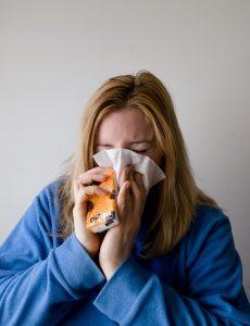 rimedi allergie primaverili