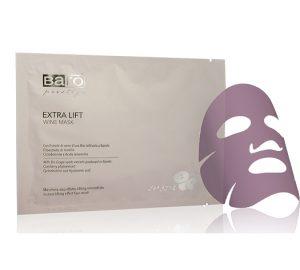 Barò Wine Mask viso