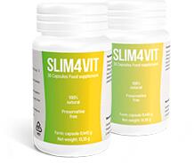 Slim4vit caratteristiche