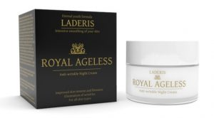 Royal-Ageless efficacia