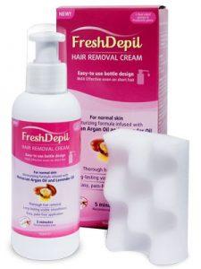 FRESHDEPIL efficacia